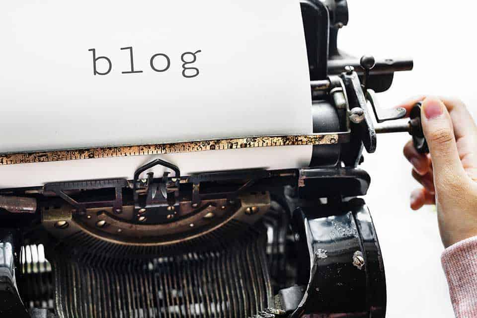 Blogs de stars : quels sont les plus visités